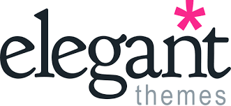 elegant themes logo wordpress