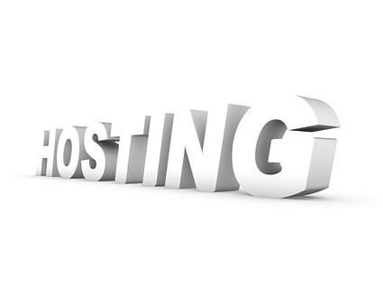 hosting accounts