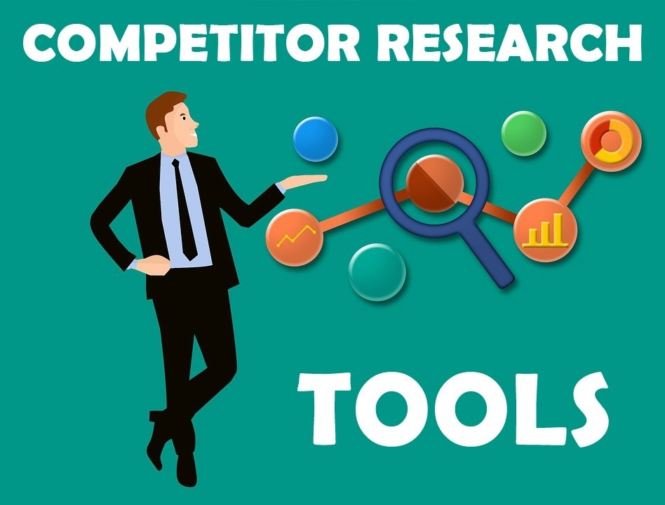 BEST COMPETITOR RESEARCH TOOLS